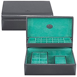Windrose Merino Charmbox 30 cm Produktbild