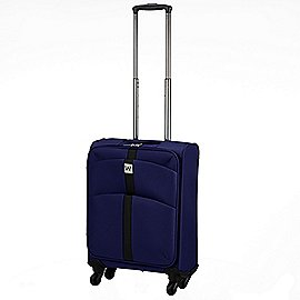 Wagner Luggage Flight 4-Rollen-Bordtrolley 54 cm Produktbild