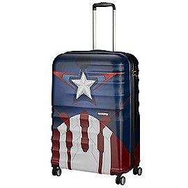 American Tourister Wavebreaker Marvel 4-Rollen-Trolley 77 cm Produktbild