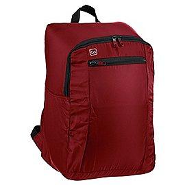 Design Go Reisezubehör faltbarer Rucksack 42 cm Produktbild