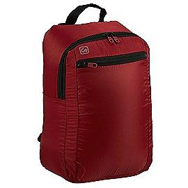 Design Go Reisezubehör faltbarer Rucksack 38 cm Produktbild