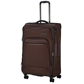 Travelite Kendo 4-Rollen-Trolley 77 cm Produktbild