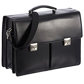 Esquire Brisbane Aktentasche mit Laptopfach 42 cm Produktbild