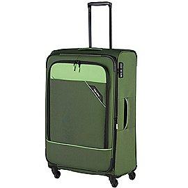 Travelite Derby 4-Rollen-Trolley 77 cm Produktbild