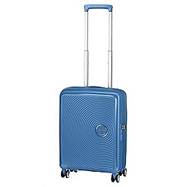 American Tourister Soundbox 4-Rollen-Bordtrolley 55 cm Produktbild