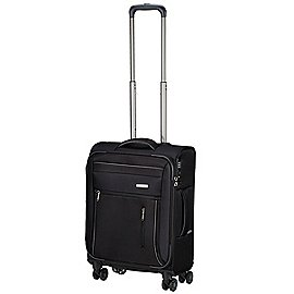 Travelite Capri 4-Rollen-Bordtrolley 55 cm Produktbild