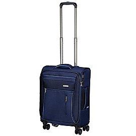 Travelite Capri 4-Rollen-Bordtrolley 55 cm Produktbild