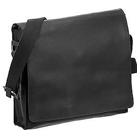 Leonhard Heyden Dakota Messenger Bag 31 cm Produktbild