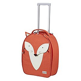 Samsonite Happy Sammies Fox William 2-Rollen-Kindertrolley 45 cm Produktbild