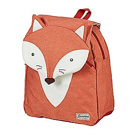 Samsonite Happy Sammies Fox William Rucksack 27 cm Produktbild