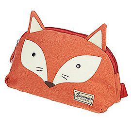 Samsonite Happy Sammies Fox William Kulturbeutel 21 cm Produktbild