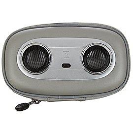 Design Go Reisezubehör Speaker Case Retrolautsprechergehäuse Produktbild