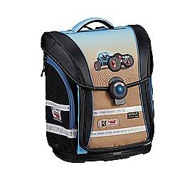 McNeill Schultaschen Sets Ergo Light Compact flex 4-tlg. Produktbild