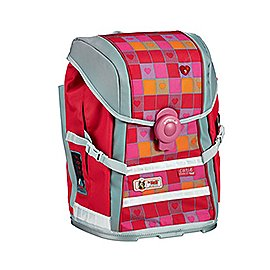 McNeill Schultaschen Sets Ergo Light Move 4-tlg. Produktbild