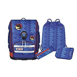 McNeill Schultaschen Sets Ergo Explorer 4-tlg. Produktbild