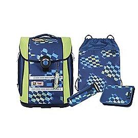 McNeill Schultaschen Sets Ergo Primero 4-tlg. Produktbild