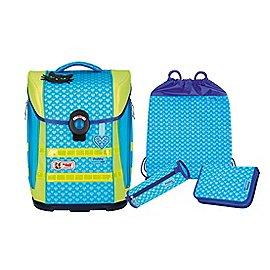 McNeill Schultaschen Sets Ergo Primero DIN 4-tlg. Produktbild