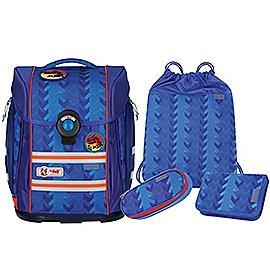 McNeill Schultaschen Sets Ergo Primero McLight 4-tlg. Produktbild