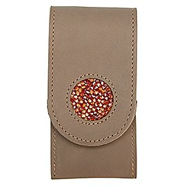 Zwilling Twinox Crystal badge Taschen-Etui 3-tlg. 10 cm Produktbild