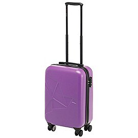 Pack Easy Futuro Zip 4-Rollen-Handgepäcktrolley 55 cm Produktbild