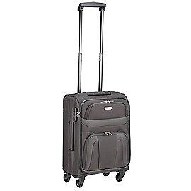 Travelite Orlando 4-Rollen-Kabinentrolley 54 cm Produktbild