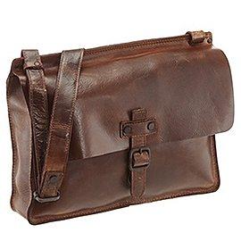 Harolds Aberdeen Messengerbag 35 cm Produktbild