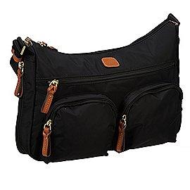 Brics X-Bag Schultertasche 34 cm Produktbild