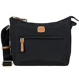 Brics X-Bag Schultertasche 25 cm Produktbild