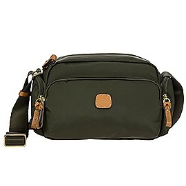 Brics X-Bag Schultertasche 30 cm Produktbild