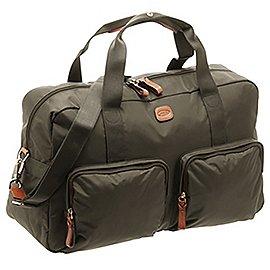 Brics X-Travel Holdall Reisetasche 46 cm Produktbild