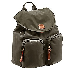 Brics X-Travel City Piccolo Rucksack 27 cm Produktbild