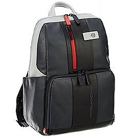 Piquadro Urban Rucksack mit Laptopfach 40 cm Produktbild