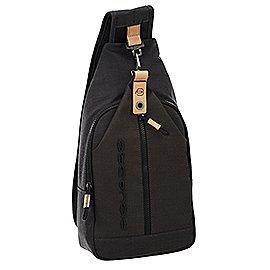Piquadro Blade Sling Bag 37 cm Produktbild