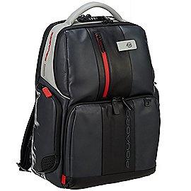 Piquadro Urban Bagmotic Laptoprucksack 44 cm Produktbild