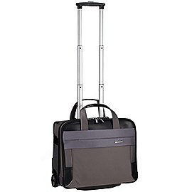 Samsonite Spectrolite 2.0 Businesstrolley 45 cm Produktbild