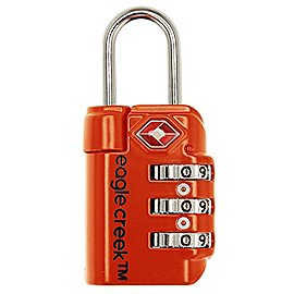 Eagle Creek Necessities Security Travel Safe TSA Lock 6,5 cm Produktbild