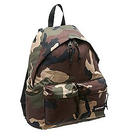 Eastpak Authentic Padded Doubl'R Rucksack 40 cm Produktbild