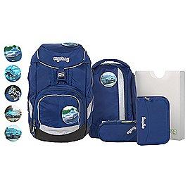 ergobag pack Schulrucksack-Set 6-tlg. 35 cm Produktbild