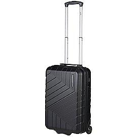 koffer-direkt.de Line Travel Brooks 2-Rollen Kabinentrolley 55 cm Produktbild