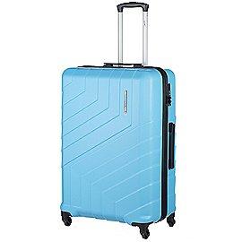 koffer-direkt.de Line Travel Brooks 4-Rollen Trolley 65 cm Produktbild