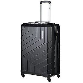 koffer-direkt.de Line Travel Brooks 4-Rollen Trolley 75 cm Produktbild