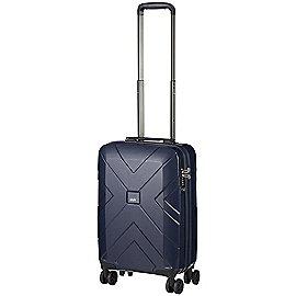 koffer-direkt.de Oistr Denver 4-Rollen Kabinentrolley 55 cm Produktbild
