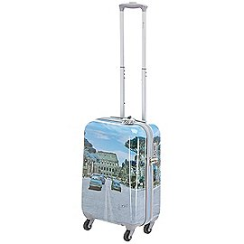 Y NOT? Holiday 4-Rollen Kabinentrolley 55 cm Produktbild