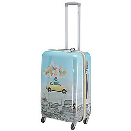 Y NOT? Holiday 4-Rollen Trolley 65 cm Produktbild