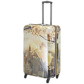 Y NOT? Holiday 4-Rollen Trolley 79 cm Produktbild