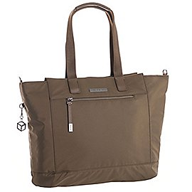 Hedgren Woman Aura Glaze Shopper Large RFID 45 cm Produktbild