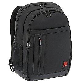 Hedgren Red Tag Glider Rucksack mit Laptopfach 46 cm Produktbild