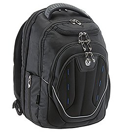 Swissdigital Business Collection Terabyte Backpack 48 cm Produktbild