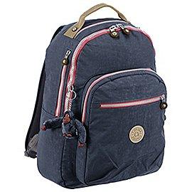 Kipling Basic Clas Seoul B Backpack Rucksack mit Laptopfach 45 cm Produktbild