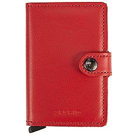 Secrid Wallets Miniwallet Original 10 cm Produktbild